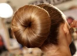 Penteado excêntrico